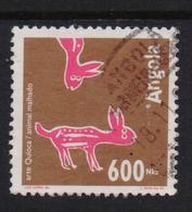 Angola 1993, Minr 942, Vfu - Angola