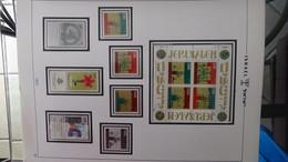 Belle Collection De Timbres + Blocs + Carnets D'Israël Tous Avec Tabs Et **. Côte ++ A Saisir !!! - Timbres