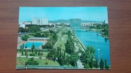 EUR - Il Lago - Piscina Delle Rose - Roma (Rome)