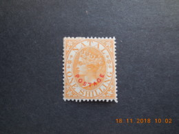 Sevios / Groot Brittannie  / **, *, (*) Or Used - South Africa (...-1961)