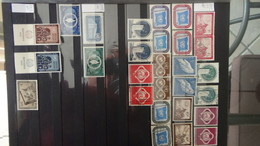 Collection Nation Unies Timbres Et Blocs Tous Bureau ** Et Oblitérés Dont Entiers Postaux Côte ++ A Saisir !!! - Timbres