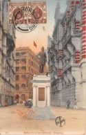 Chine - Hong Kong / Belle Oblitération - 68 - Statue Sir Arthur Kennedy - China (Hong Kong)