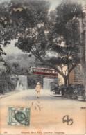 Chine - Hong Kong / Belle Oblitération - 72 - Kennedy Road Park - Tramway - China (Hong Kong)