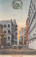 Chine - Hong Kong / Belle Oblitération - 73 - Pedder Street - China (Hong Kong)