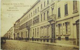 Bruxelles  - Pensionnat Des Dames De Marie Chaussée De Haecht 68-70 - Onderwijs, Scholen En Universiteiten
