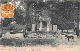 Chine - Yunnam / Belle Oblitération - 194 - Mong Tzeu - China