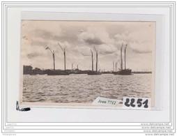 8383 AK/PC/CARTE PHOTO /2251/SINGAPOUR/28 10 1947 - Singapore