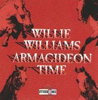 Willie WILLIAMS - Armagideon Time - CD - REGGAE - Reggae