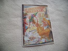 5E SALON DE LA COLLECTION ...BERGERAC 1993 ...SIGNE G. MARTIAL - Collector Fairs & Bourses