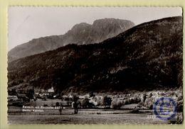 Österreich - AK - Reisach Mit Reißkofel / Gailtal - Österreich
