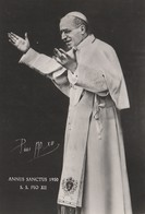 ANNUS SANCTUS 1950 S.S PIO XII - Popes