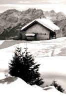 Wintersportplatz Lienz - Zettersfeld - Lienz