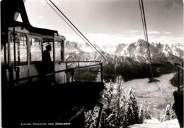 Lienzer Dolomiten Vom Zettersfeld - Lienz