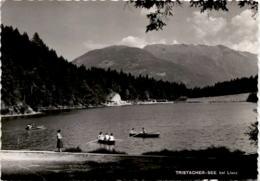Tristacher-See Bei Lienz * 22. 7. 1963 - Lienz