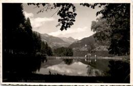Lienz, Schlossteich * 19. 8. 1955 - Lienz