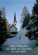 Bergkirchlein St. Helena, Oberhalb Der Ortschaft Thurn Bei Lienz, Osttirol (40627) - Lienz