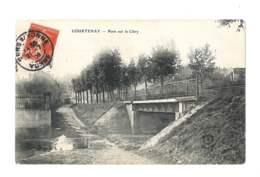 Courtenay - Pont Sur La Cléry - 333 - Courtenay