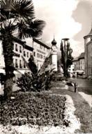 Lienz, Osttirol - Hauptplatz - Lienz