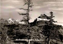 Hochsteinhütte Mit Bösen Weibele (4) - Lienz