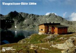 Wangenitzsee-Hütte 2508 M (1010) - Lienz