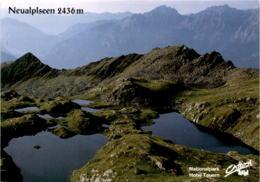 Neualplseen 2436 M (45818) - Lienz