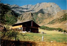 Gölbnerblickhütte 1824 M - Mittewald, Anras (44053) - Österreich