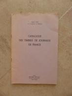 Biblio-Dictionnaires Des Timbres De Journaux De G Noël - Timbres