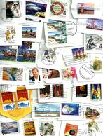 """AUSTRALIA LOT3 MIXTURE OF50+USED STAMPS SOME 2015/18 INC.NEW""""END OF WWI """"$1,,""""LIGHTHOUSE""""$1,ETC READ DESCRIPTION!! - Stamps"""
