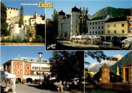 Dolomitenstadt Lienz, Osttirol - 4 Bilder (1.224) - Lienz