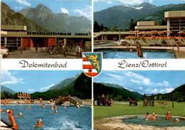 Dolomitenbad - Lienz, Osttirol - 4 Bilder (21456) - Lienz