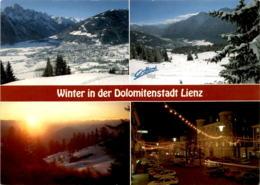 Winter In Der Dolomitenstadt Lienz - 4 Bilder (1024) - Lienz