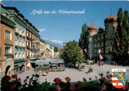Grüße Aus Der Dolomitenstadt Lienz (517) - Lienz