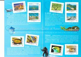Collector Provence, Alpes, Côte D'azur. (Voir Commentaires) - Stamps