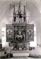 Lavant, Osttirol - Altar - Österreich