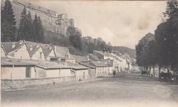 BOUILLON / LE REMPART  1907 - Bouillon