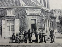 Antwerpen / Niel, Café Het Veerhuis - Niel