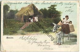 Mexico - Familia De Indigenas - Verlag J. Granat Mexico - Mexico