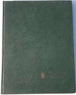 En2.q- Moteur Diesel B&W Burmeister & Wain 1967 Descriptif Composants Pétrolier Mineralier - Nautico & Marittimo