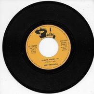 "Eddy Mitchell 45t. SP ""écoute Coco!"" - Sonstige - Franz. Chansons"