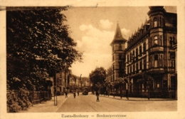 Essen - Bredene, Bredeneyerstrasse, Ca. 30er Jahre - Essen