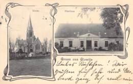 Glowitz (Główczyce) Mehrbild 1912 - Pommern