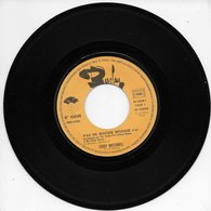 "Eddy Mitchell 45t. SP ""pas De Boogie Woogie"" - Sonstige - Franz. Chansons"