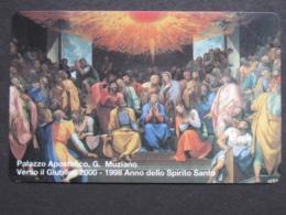 VATICANO SCV 44 - C&C 6044 - MUZIANO PALAZZO APOSTOLICO - NUOVA PERFETTA - Vaticano