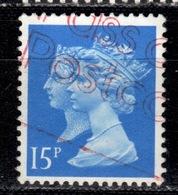 GB+ Großbritannien 1990 Mi 1240 C 1240 CDu Victoria Und Elisabeth II. - Used Stamps