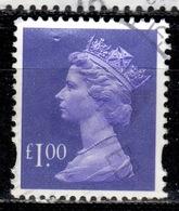 GB+ Großbritannien 1995 Mi 1585 Elisabeth II. - 1952-.... (Elizabeth II)