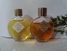 Miniature Parfum Worth - Miniatures Anciennes (jusque 1960)
