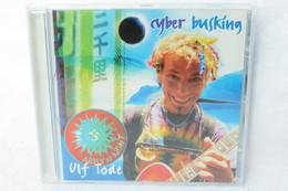 "CD ""Ulf Tode"" Cyber Busking - Musik & Instrumente"