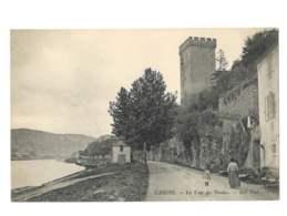 Cahors - La Tour Des Pendus - 205 - Cahors