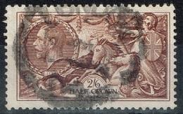 Grande-Bretagne - 1934 - Y&T N° 198, Oblitéré - Used Stamps
