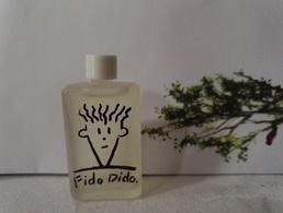 Miniature Parfum Fido Dido 5 Ml - Miniatures Anciennes (jusque 1960)